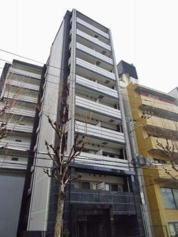 海老江 徒歩4分 7階 1K 賃貸マンション
