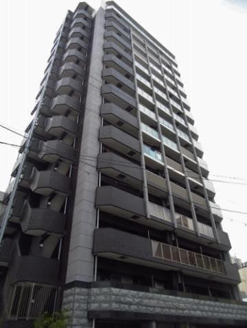 海老江 徒歩2分 9階 1K 賃貸マンション