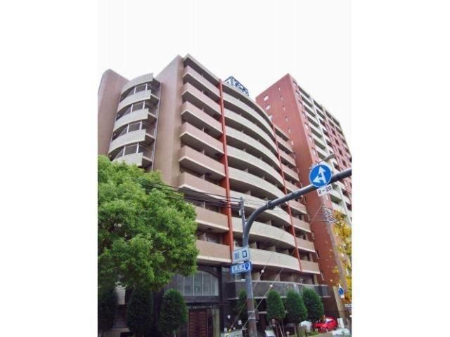 阿波座 徒歩5分 7階 1K 賃貸マンション