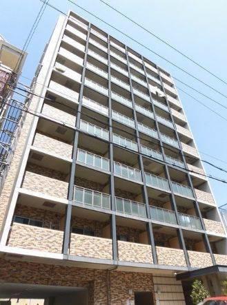 海老江 徒歩5分 5階 1K 賃貸マンション