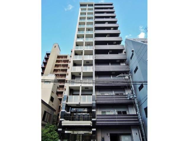堺筋本町 徒歩5分 5階 1K 賃貸マンション