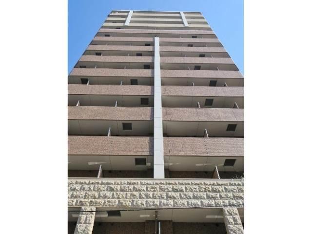 松屋町 徒歩2分 2階 1K 賃貸マンション