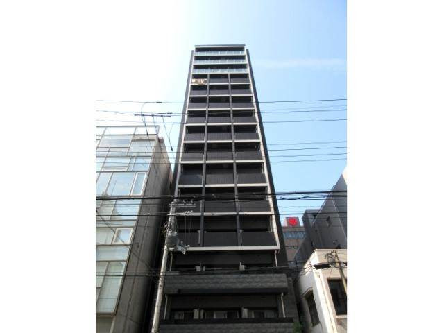 本町 徒歩10分 2階 1K 賃貸マンション