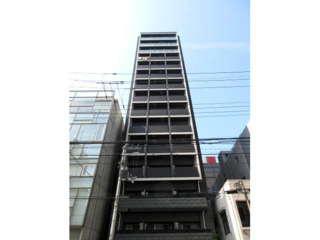 本町 徒歩10分3階1K 賃貸マンション