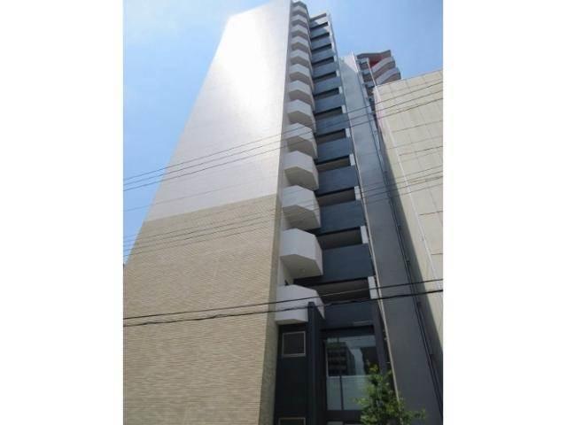 堺筋本町 徒歩8分 2階 1K 賃貸マンション