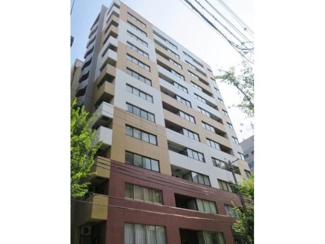 堺筋本町 徒歩10分 3階 1K 賃貸マンション
