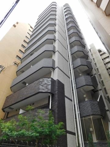 北浜 徒歩5分 7階 1K 賃貸マンション