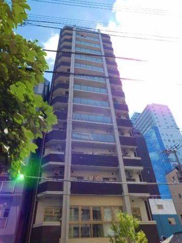 堺筋本町 徒歩9分 8階 1K 賃貸マンション