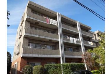 仙川 バス13分 停歩1分 2階 3LDK 賃貸マンション