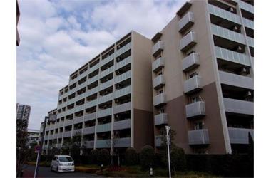 仙川 徒歩17分 5階 2DK 賃貸マンション