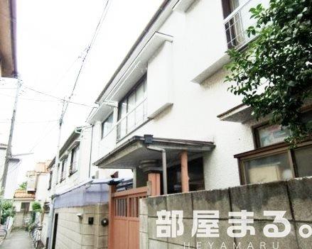 天山荘2 賃貸アパート