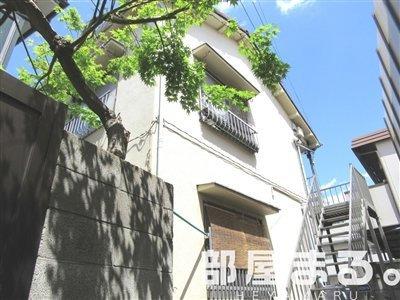 中村荘 賃貸アパート