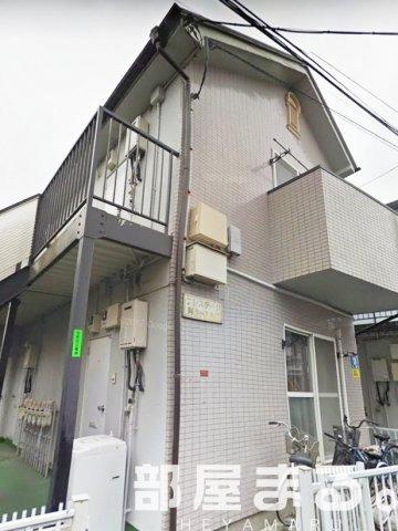 高円寺 徒歩20分 1階 1R 賃貸アパート
