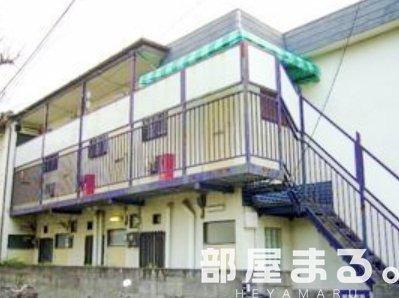 下北沢 徒歩8分 2階 1R 賃貸アパート