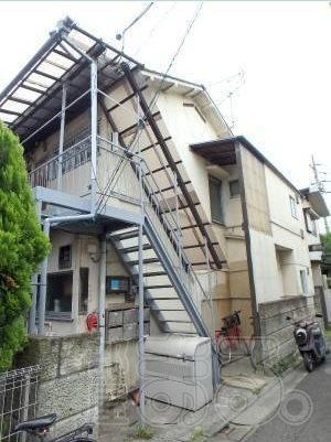 寿山荘 賃貸アパート