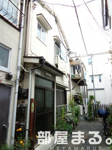 ハイツORITO2階1R 賃貸アパート