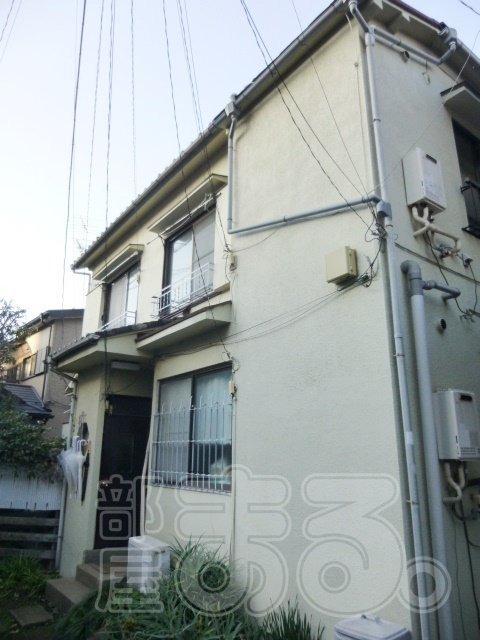 トツカ荘 2階 1R 賃貸アパート