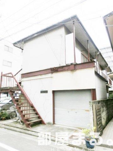 南大井ミカゲ荘 賃貸アパート