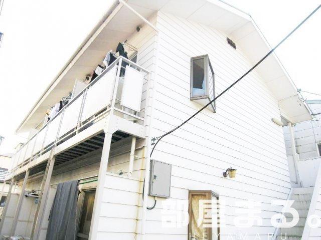 中目黒 徒歩21分 1階 1R 賃貸アパート