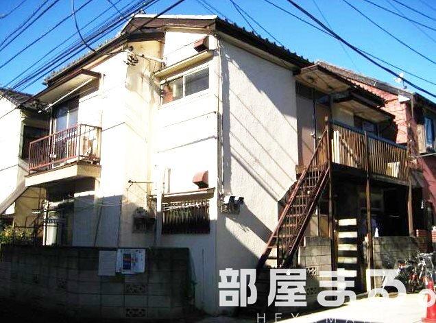 渋谷ハイツ 賃貸アパート