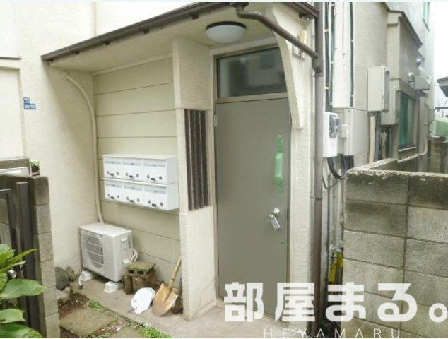 カラフル高田馬場 賃貸アパート