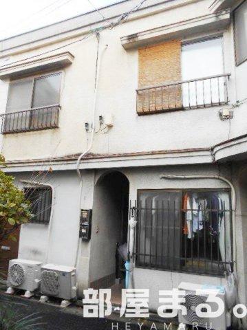 早稲田 徒歩7分 1階 1R 賃貸アパート