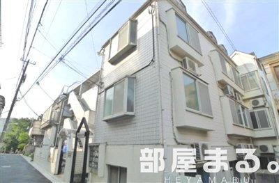 西新宿五丁目 徒歩3分 1階 1R 賃貸アパート
