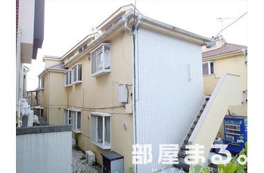 ヒルサイド横浜PARTⅢ2階1R 賃貸アパート