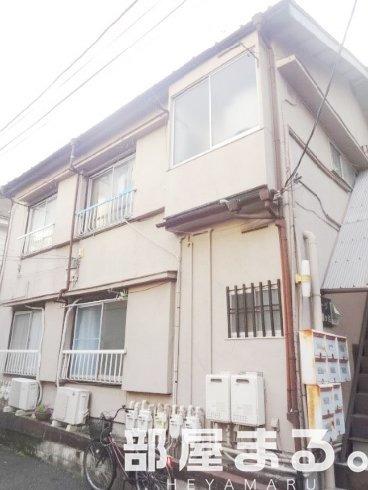 リーグ幡ヶ谷 1階 1R 賃貸アパート