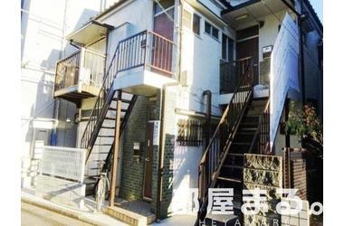 文京ハイツ 2階 1R 賃貸アパート