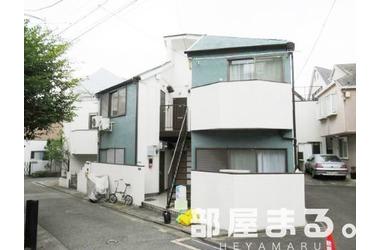 アーデルホーム目黒2階1R 賃貸アパート