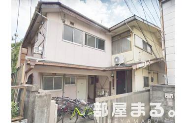 岩村アパート1階1DK 賃貸アパート