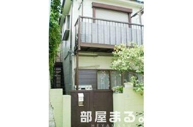 永井アパート2階1R 賃貸アパート
