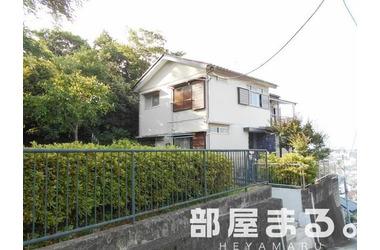 木村ハイツ2階1K 賃貸アパート