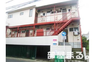 コーポYTY2階1R 賃貸アパート