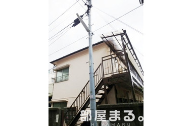 寿荘 2階 1R 賃貸アパート