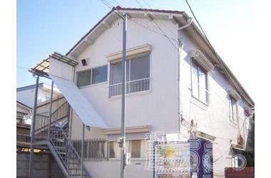 晴風荘2階1K 賃貸アパート
