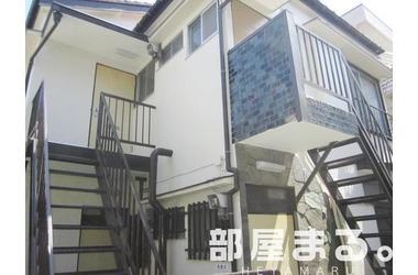信愛荘 2階 1R 賃貸アパート