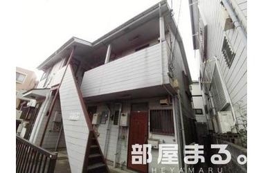 大倉山 徒歩19分1階1R 賃貸アパート