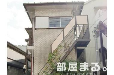 世田谷代田 徒歩5分1階1R 賃貸アパート
