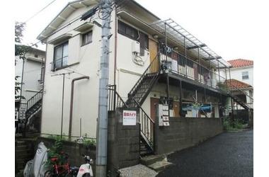 田中ハイツ 2階 1K 賃貸アパート