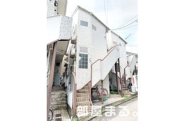 ピュアハウス神奈川大学前3番館1階1R 賃貸アパート