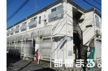 ソレイユ経堂2階1R 賃貸アパート