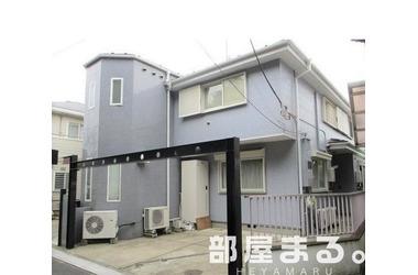 経堂 徒歩14分1階1R 賃貸アパート