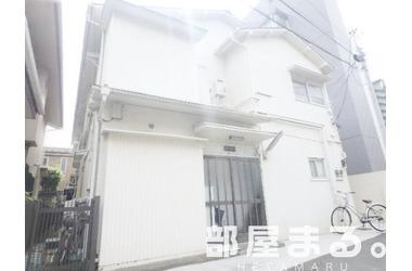 新丸子 徒歩7分1階1DK 賃貸アパート