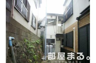 藤ハイツ1階1R 賃貸アパート