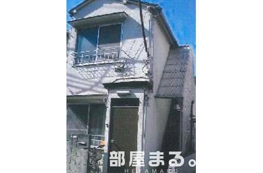 下北沢 徒歩12分2階1K 賃貸アパート