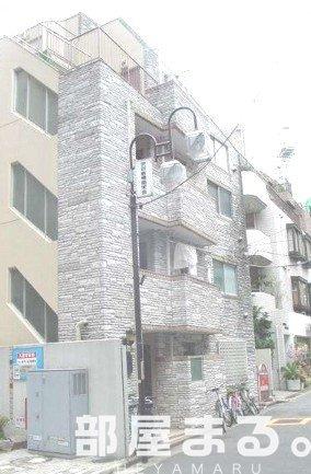 メゾンドモンターニュ5階1R 賃貸マンション