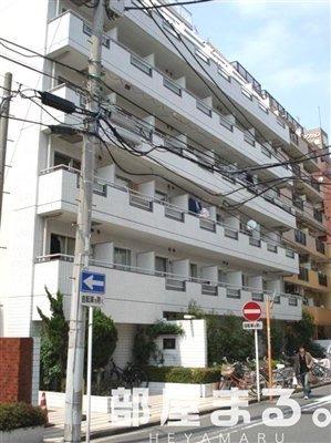 横浜 徒歩10分 7階 1R 賃貸マンション