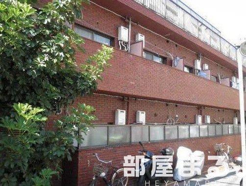 ウエストインパート1 賃貸マンション